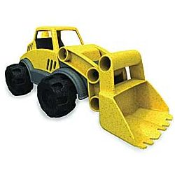 Front Loader Toy Truck