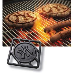 NFL Licensed Burger Brander