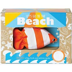 Let's Go to the Beach Activity Kit