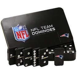 New England Patriots Dominoes