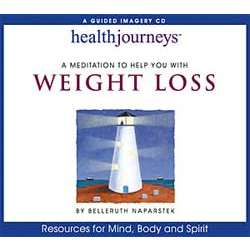 Weight Loss Compact Disc