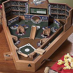 Tabletop Baseball Game Findgift Com