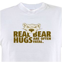 Real Bear Hugs Are Often Fatal