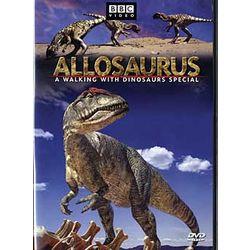 Allosaurus DVD
