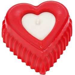 My Heart for You Natural Oil Candle