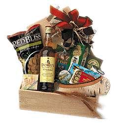 The Explorer Gift Basket