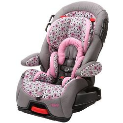Alpha Elite Convertible Car Seat