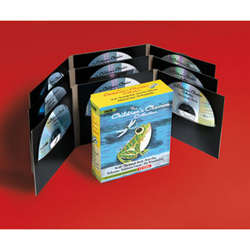 Children's Classics Audio Book CDs