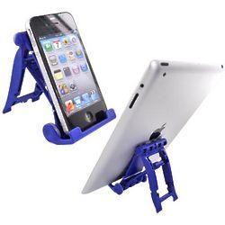 Deep Blue iPad/iPhone/Kindle Stand