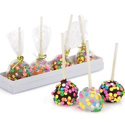 Confetti Brownie Stix Gift Box