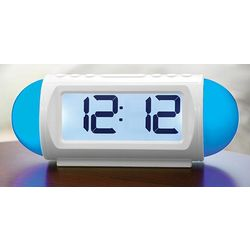 Mood Light Nature Sounds Alarm Clock