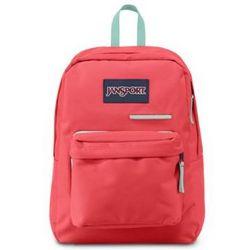 Coral Dusk DigiBreak Backpack