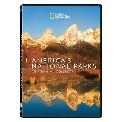 America's National Parks: Centennial DVD Collection