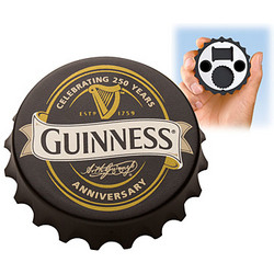 'Special Edition' Guinness Magnet and Bottle Opener