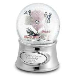 Fabulous Snow Globe