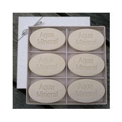 Signature Spa Aqua Mineral Soaps