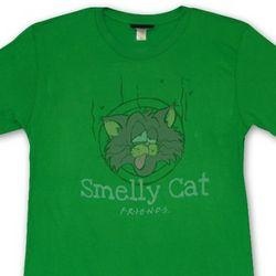 Friends Smelly Cat T-Shirt