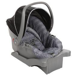 Comfy Carry Elite Infant Car Seat