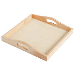 Serving Tray Art Kit