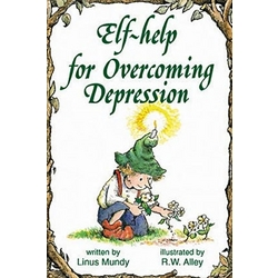 Elf-Help for Overcoming Depression Book