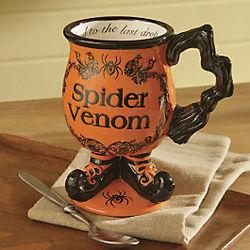 Brunhilda's Mug