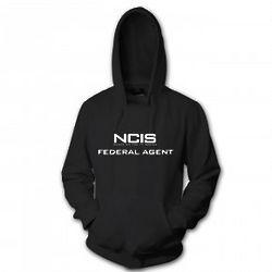 NCIS Federal Agent Hoodie
