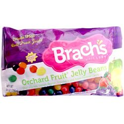 Orchard Fruit Jelly Beans