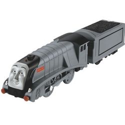 Thomas TrackMaster Spencer Talking Engine