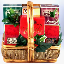 Sweet and Salty Large Snack Gift Basket