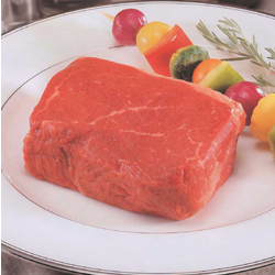 Baron of Beef Top Sirloin Steak Dinner for Two