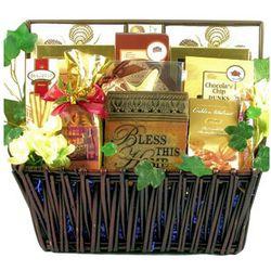 Deluxe Housewarming Gift Basket