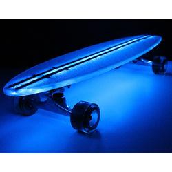 Lighted Skateboard