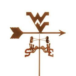 West Virginia University Weathervane