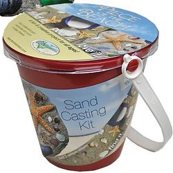 Piece of the Beach Memory Kit
