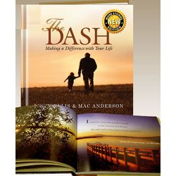 The Dash Revised Edition Book