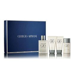 Acqua Di Gio Homme Gift Set