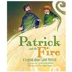 Patrick and the Fire Children's Book