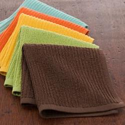 Bobby Flay Bar Mop Dishcloth Set