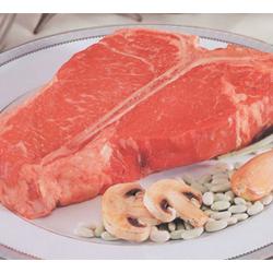 Wild West T-Bone Steak Dinner for Two