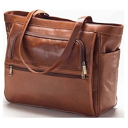 Tuscany Leather Super Tote