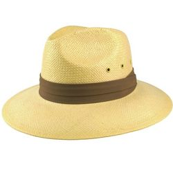 Soft Toyo Safari Dress Hat