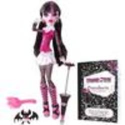 Monster High Draculaura Doll