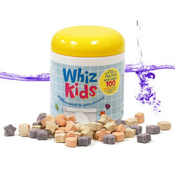 Whiz Kids Targets