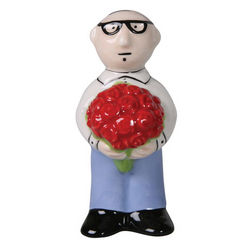 Personal Stalker Figurine
