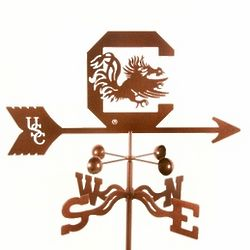 University of South Carolina Weathervane
