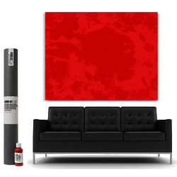 Red on Red Love is Art Kit