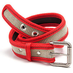 Kids Fire Hose Belt