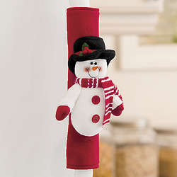 Holiday Handle Cover Set