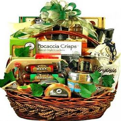 Corporate Therapy Business Gift Basket