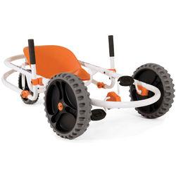 Kid's Lever Steering Pedal Go Kart